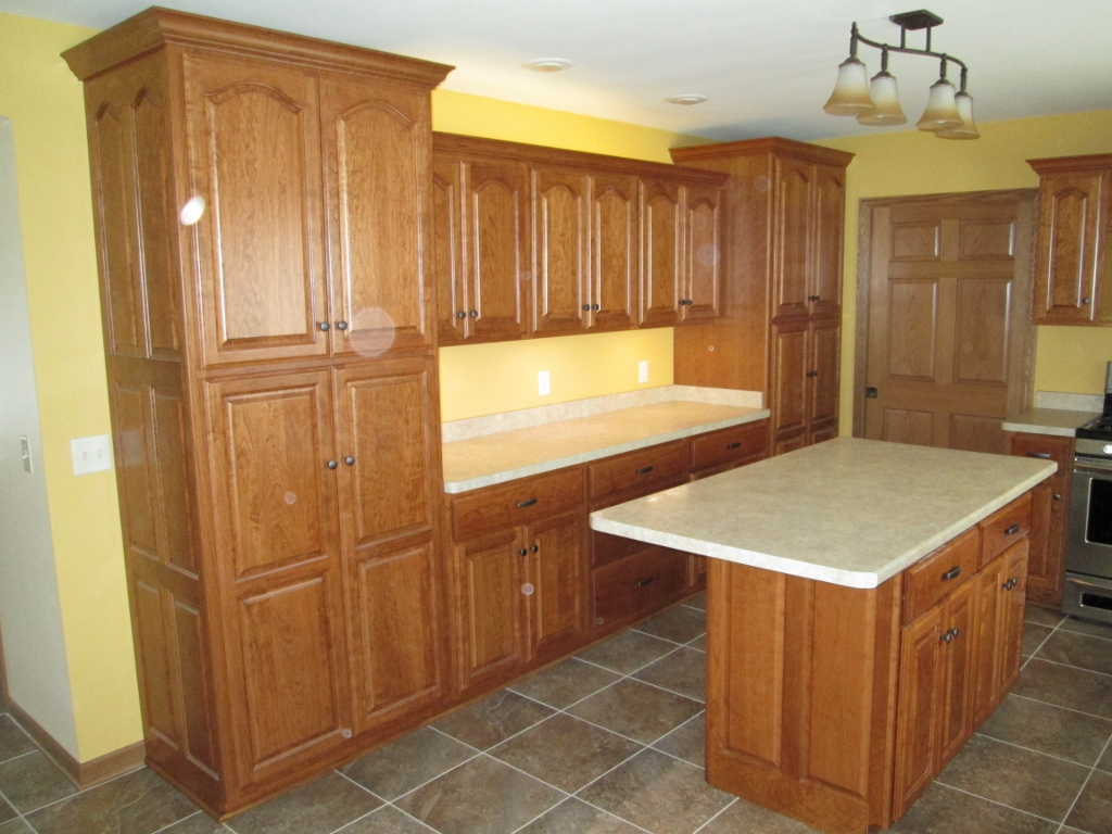 Buckhorn Amish Outlet Is Your #1 Stop For High Quality Custom Designed  Cabinetry! Ideas